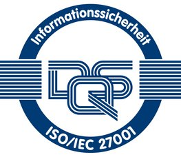Informationssicherheit ISO 27001